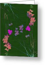 Arbor Autumn Harmony 10 Greeting Card