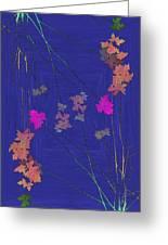 Arbor Autumn Harmony 9 Greeting Card