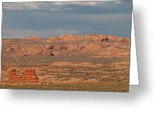 Arches National Park 13 Greeting Card