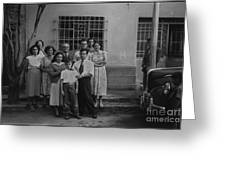 Archives - Family Portrait Greeting Card