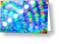 Are You Experienced  Greeting Card by Dazzle Zazz