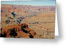 Arizona's Grand Canyon Greeting Card