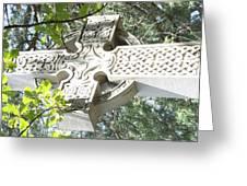 Arlington National Cemetery - 121218 Greeting Card