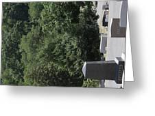 Arlington National Cemetery - 121231 Greeting Card