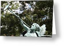 Arlington National Cemetery - 12129 Greeting Card