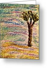 Art Therapy 177 Greeting Card