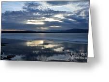 Ashokan Reservoir 10 Greeting Card