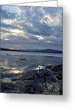 Ashokan Reservoir 17 Greeting Card