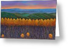 Aspen Perspective Greeting Card