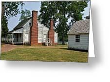 At Appomattox Greeting Card