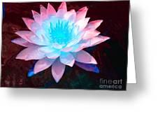 Ataraxia Greeting Card