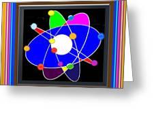 Atom Science Progress Buy Faa Print Products Or Down Load For Self Printing Navin Joshi Rights Manag Greeting Card