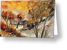 Autumn 564150 Greeting Card