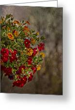 Autumn Bouquet Greeting Card