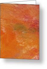Autumn Hue Greeting Card