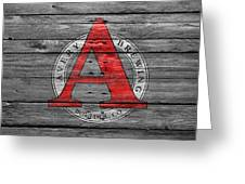 Avery Brewing Greeting Card