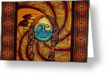 Awakenings Greeting Card