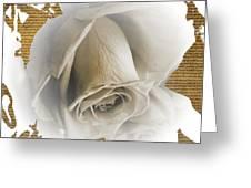 Awe II Greeting Card by Yanni Theodorou
