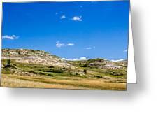 Badlands 10 Greeting Card