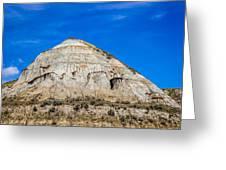 Badlands 29 Greeting Card