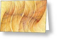 Balsa Woods Greeting Card