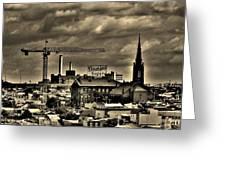 Baltimore Greeting Card