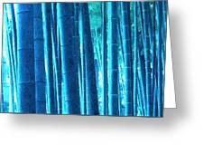 Bamboo 14 Greeting Card