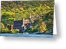 Bannerman's Castle Greeting Card