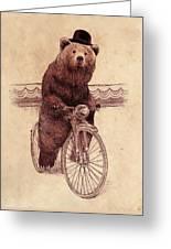 Barnabus Greeting Card