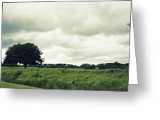 Bartow Highway Greeting Card