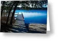 Bayou Texar  Greeting Card