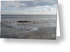 Beach @ Hilton Head Photo Greeting Card