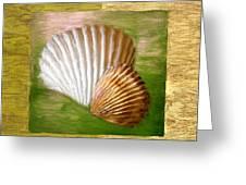 Beach Memoirs Greeting Card
