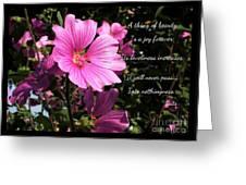 Beautiful Blossom 2 Greeting Card