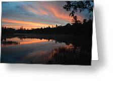 Beautiful Day's Promise Greeting Card