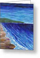 Beautiful Palos Verdes 2 Greeting Card