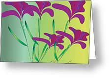 Beauty Is Your Name Greeting Card