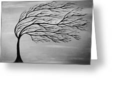 Beauty Of Nature Greeting Card