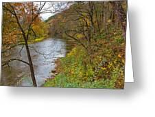 Beaver Creek State Park Greeting Card