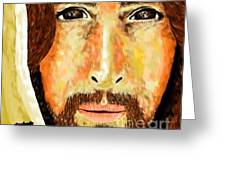 Believe By Lcs Greeting Card by LCS Art