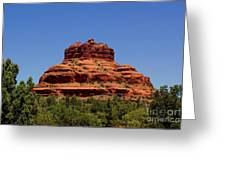 Bell Rock 1 Greeting Card
