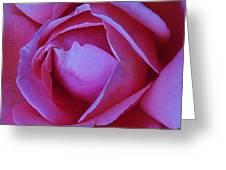 Bella Di Giorno Greeting Card by Michel Croteau
