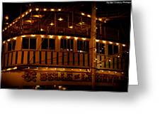 Belle Of Louisville Shine Greeting Card