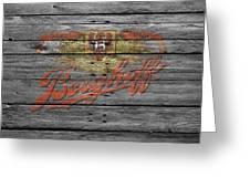 Berghoff Greeting Card