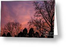 Best Of Fall Greeting Card