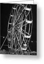 Big Eli Ferris Wheel 2 Greeting Card