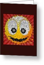 Big Happy Smile Greeting Card