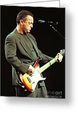 Billy Joel-33 Greeting Card