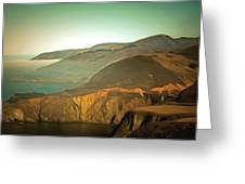 Bixby Bridge Digital Greeting Card