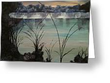 Herrick Lake Greeting Card